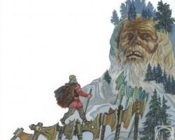 Карелия - загадочный регион