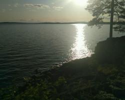 рыбалка сегозеро фото