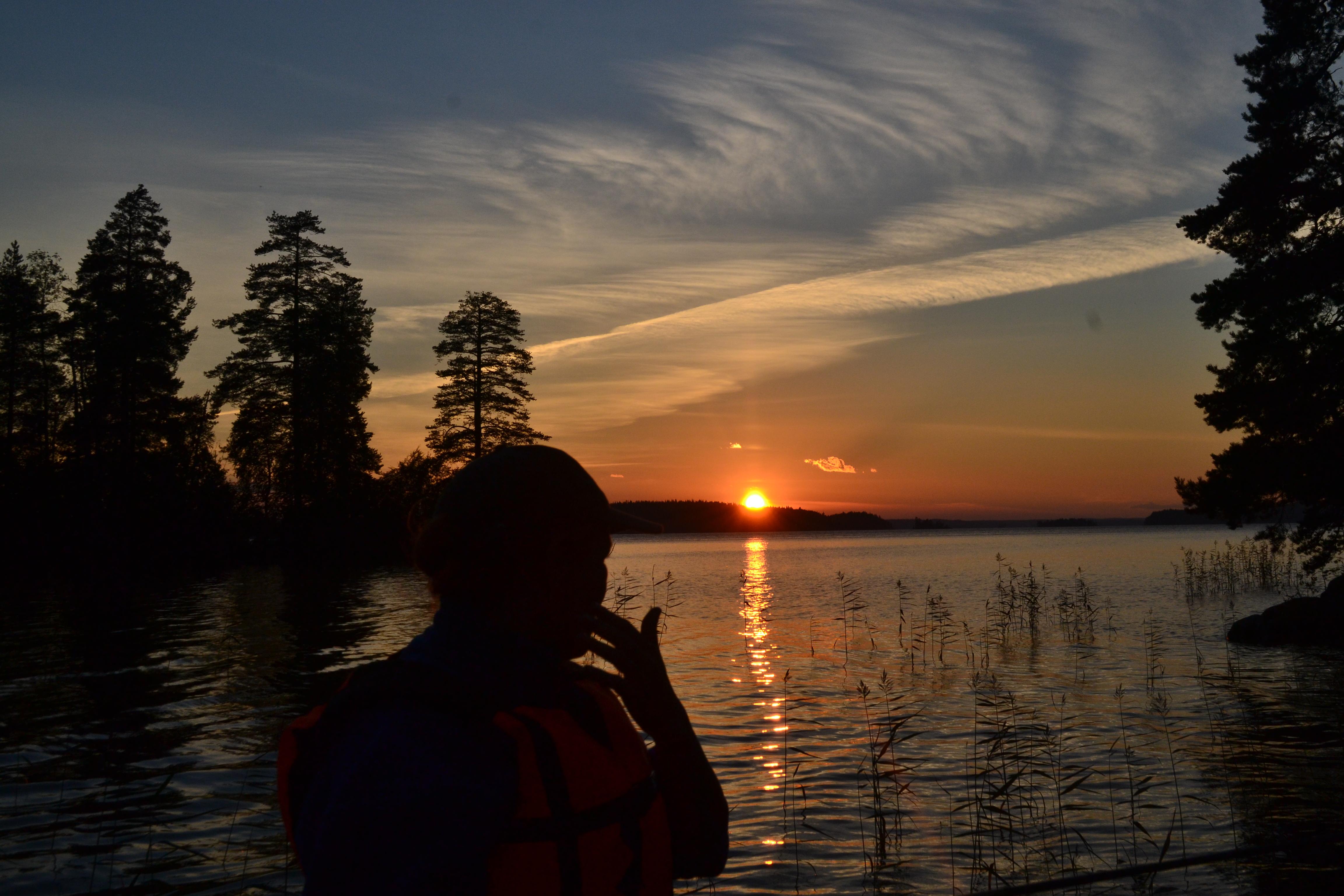 онежское озеро восточный берег рыбалка