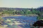 купить тур летом на реку Суна в Карелии