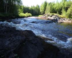 3-х дневный  сплав по реке Шуя